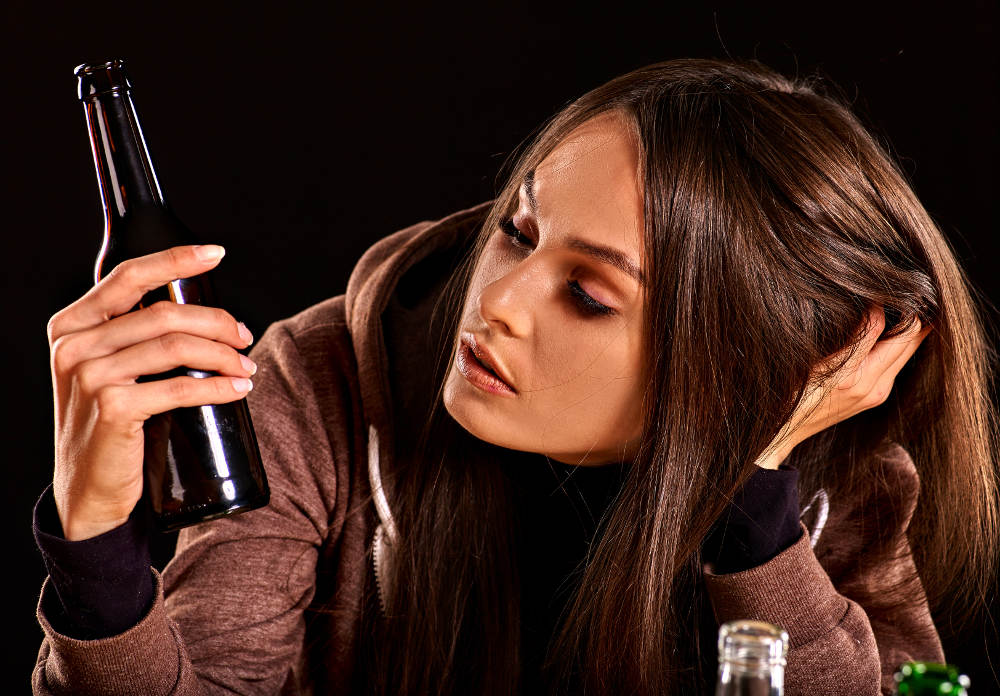 How Can Parents Deal with Underage Drinking? | Victorville Addiction Treatment
