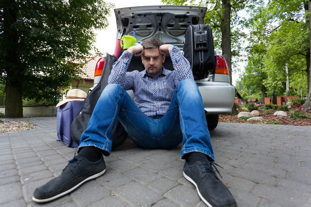 The Dangers of Leaving Rehab Early | High Desert Addiction Recovery Center