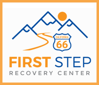 First Step Recovery Center Logo